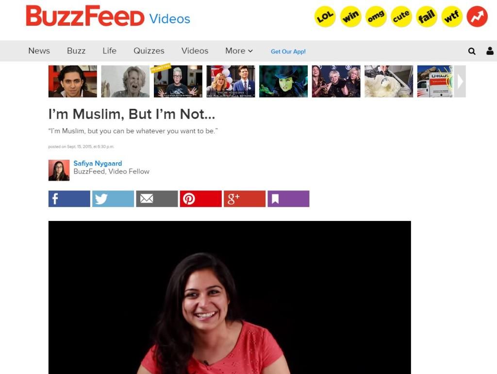 SK BuzzFeed